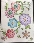Aaradhana-TA-Artwork-1-Flowers-Drawing