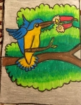 Aaradhana-TA-Artwork-4-Birds-Painting