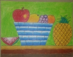 B-Manasha-Sri-ArtWork-3-Fruits-Basket