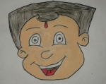 B-Manasha-Sri-ArtWork-6-Chota-Bheem