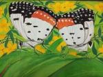 Deepika-Artwork-1-Butterflies-Painting