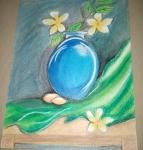 Deepika-Artwork-6-Flower-Pot-Painting