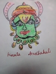 F-Sameena-Artwork-2-Kathakali-Drawing