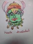 F-Sameena-Artwork-2-Kathakali-Drawing