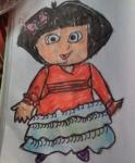 Gouri-Nanda-Anil-Artwork-14-Dora