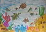 Hanshal-Banawar-Artwork-15-Underwater-Life