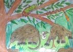 Hanshal-Banawar-Artwork-16-dinosaurs