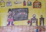 Hanshal-Banawar-Artwork-18-Classroom
