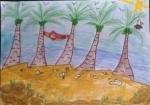 Hanshal-Banawar-Artwork-28-Holidaying
