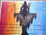 K-Madhusri-Artwork-6-Lord-Shiva-Drawing