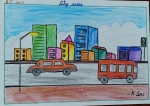K-Sri-Avaneesh-Artwork-3-city-scapes