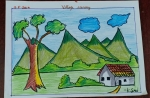 K-Sri-Avaneesh-Artwork-6-nature