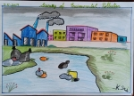 K-Sri-Avaneesh-Artwork-7-environmental-pollution