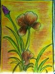 Kaneena-Jain-Artwork-9-Flowers-Painting