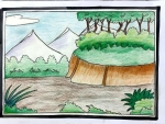 Dhanush-Kumar-Artwork-3-Nature-Drawing