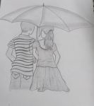 S-Samiksha-Artwork-6-Boy-Girl-pencil-sketch