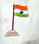 Shlok-Sethia-Artwork-3-Indian-Flag