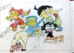 Shreyas-Artwork-5-Cartoon-Drawing