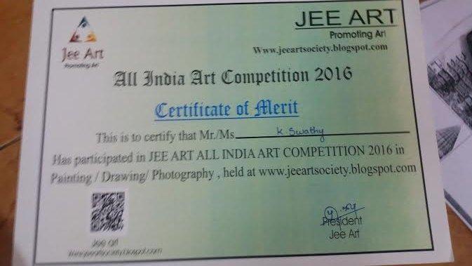 jee-art