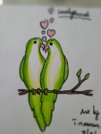 T-Mouneeswaran-ArtWork-1-Birds-Drawing