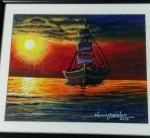 Varun-Gopalan-Artwork-3-Seascape-Painting