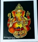 Varun-Gopalan-Artwork-4-Ganesha-Painting
