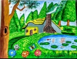 Varun-Gopalan-Artwork-9-Landscape-Painting