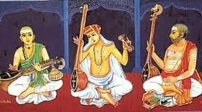 Contests in Carnatic Music on Nov 19, 20