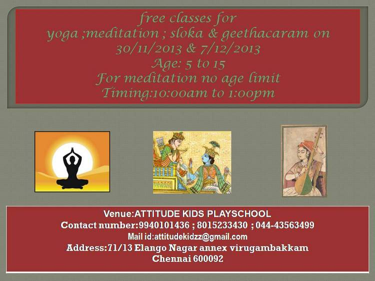 classes for yoga