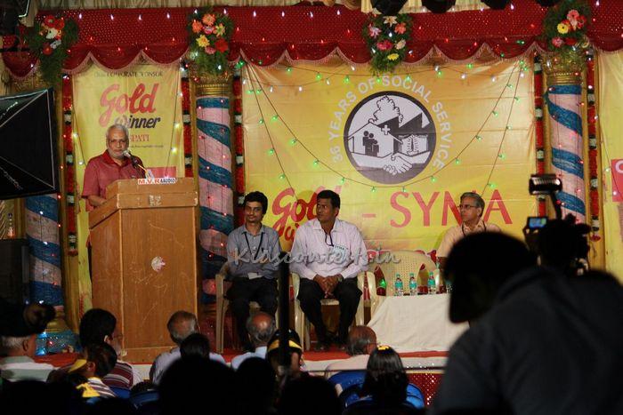 SYMA Gold Winner Child Fest  2013