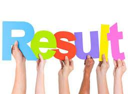 Results of General Competitions Conducted by Sayee Academy