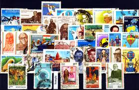 Postal Department Philatelic Exhibition for Children
