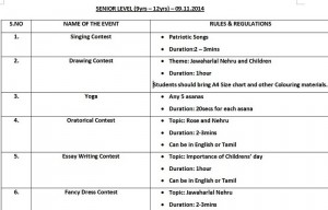 Images of Solo Singing Contest Criteria For Judging - #rock-cafe