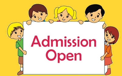 Admission to LKG in various Vivekananda Vidyalayas in Chennai for 2014-15
