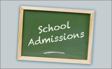 School Admissions in Chennai
