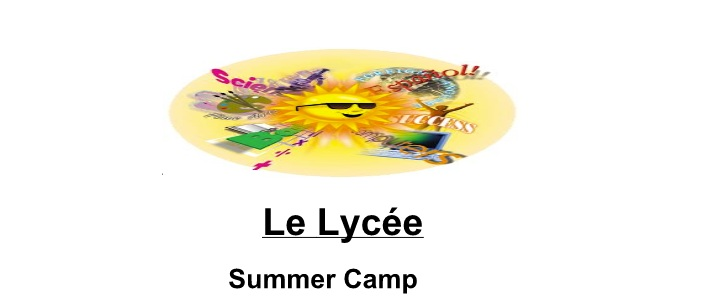 le-lycee-summer-camps