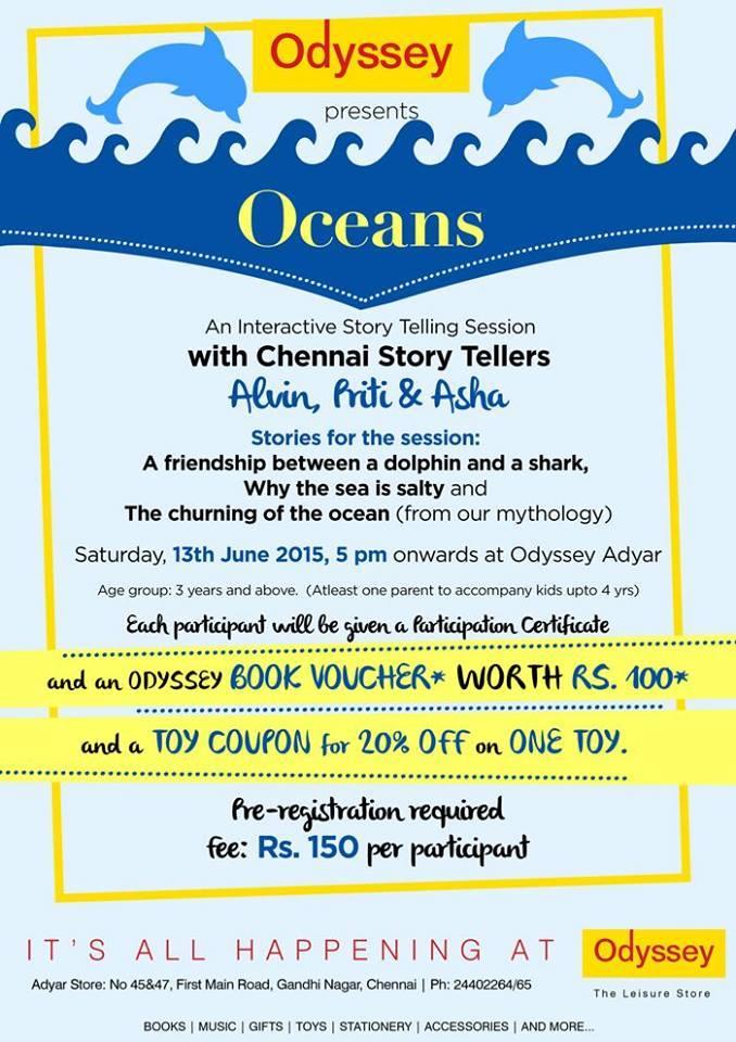 oceans-story-telling