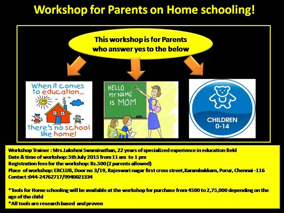 workshop-for-parents