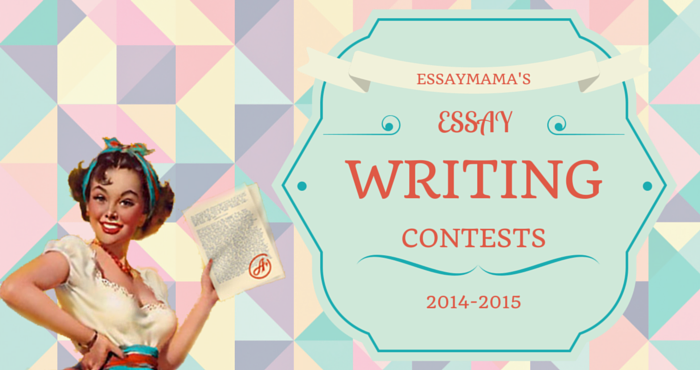 essay writing contests 2015 The winners of the 2017 short story and essay contests are an impressive  the  writers who placed in the contests, which were sponsored by.