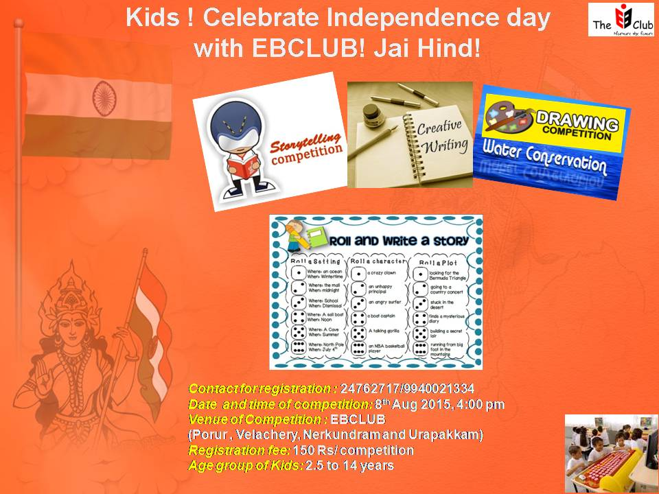 independence day scholarship essay contest Independence day event university of houston has been awarded tagore passport scholarship for 2018 annual essay contest for the high school seniors 2.
