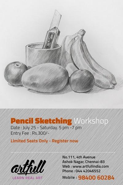 pencil-sketching