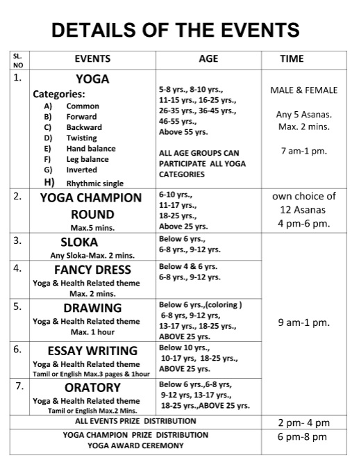 yoga-award-global-2015-events