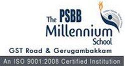 psbb-millenium-school