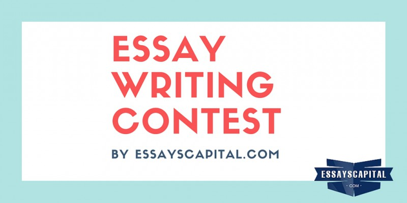 contests writing essay Are you a writer you may be able to win cash, scholarships, trips, and other awards with your essay-writing abilities there are many contests out there that address a.