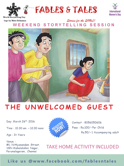 the-unwelcomed-guest
