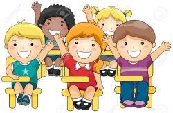 Classes for Children in Madurai
