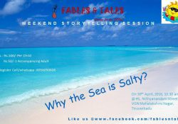 why-sea-is-salty
