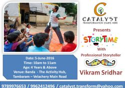 catalyst-story-telling-session