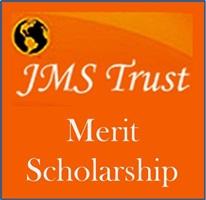 J M Sethia Charitable Trust Merit  Scholarship 2016
