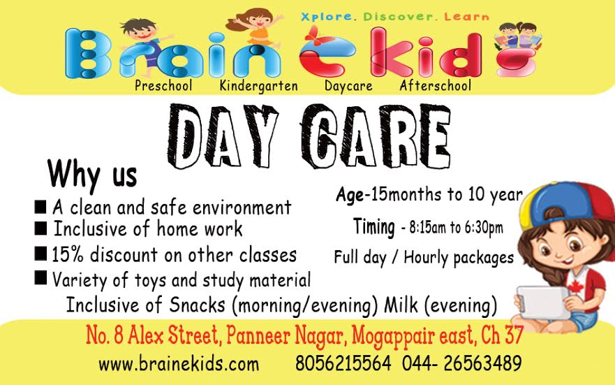 brainekids-day-care